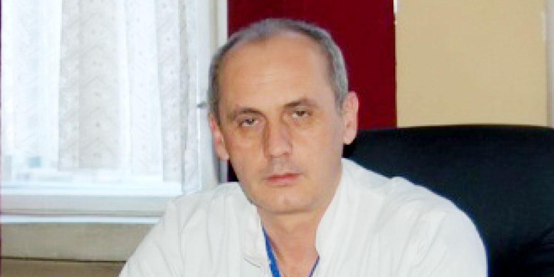 Dr Bogdan Totolici