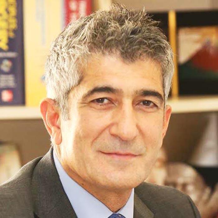Prof Ender Dulundu