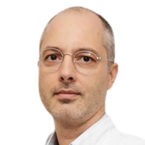 SL. Dr. Florin Botea